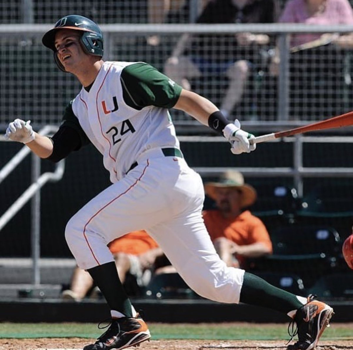 Honored and blessed to be part of such a group @UMSHoF @CanesBaseball twitter.com/umshof/status/…