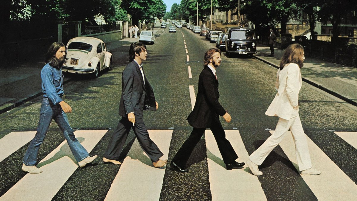 The Beatles Abbey Road set to return to top of the charts after 50 years news.sky.com/story/the-beat… rt @SkyNews