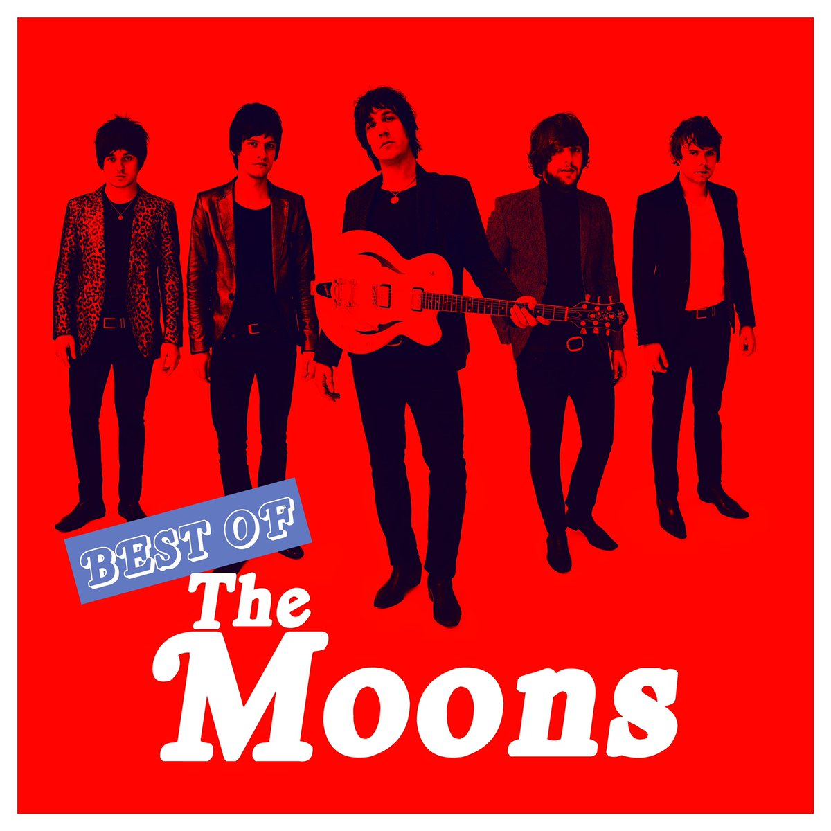 Any of you lovely people fans of The Moons? Well even if you're not head on over and check out this new best of mix on Spotify 😘 Click here open.spotify.com/user/themoonsu…
