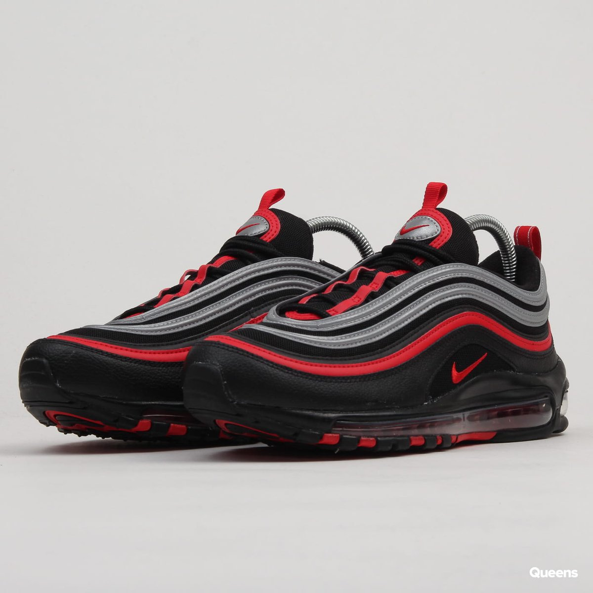 Icy Sole On Twitter On Sale Alert Ad Nike Air Max 97 Bred