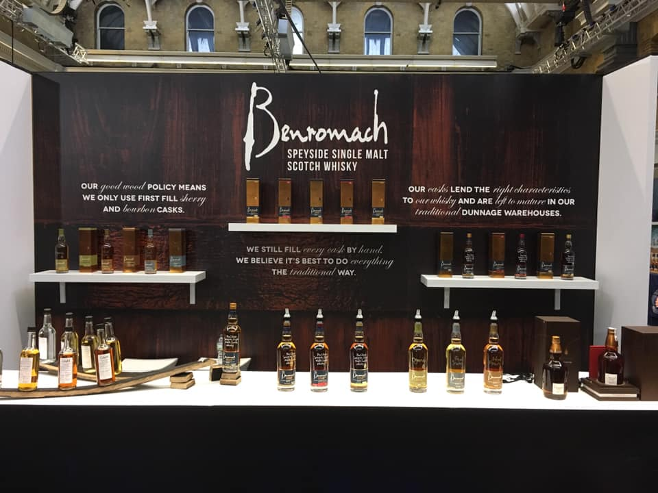Mature A Letto.Benromach On Twitter We Had A Wonderfully Memorable Weekend At