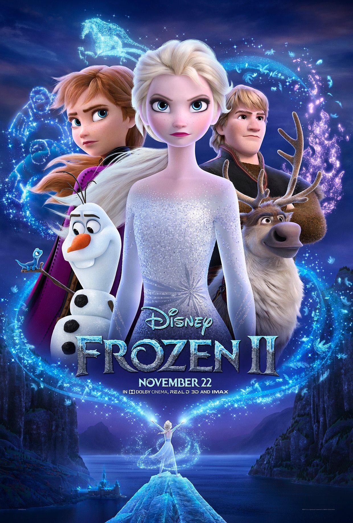 La Reine des Neiges II [Walt Disney - 2019] - Page 21 EFuCVq-WoAAlZBu?format=jpg&name=large