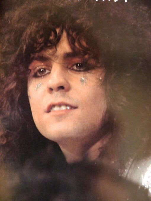 Happy birthday Marc Bolan you will forever be a legend