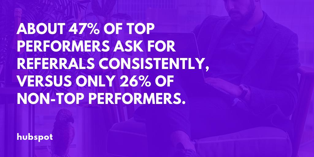 What's stopping you from asking for #referrals?   Asking for referrals could dramatically improve your performance but if you're too scared to ask, you need to learn how.  Learn the #skills of a top-performer, sign-up to PINZO today: https://t.co/xR7AuNAmDB 🚀🚀🚀 #sales https://t.co/lEGXjL3CrE