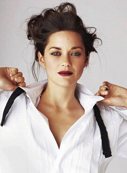 Happy Birthday to Marion Cotillard who turns 44 today!