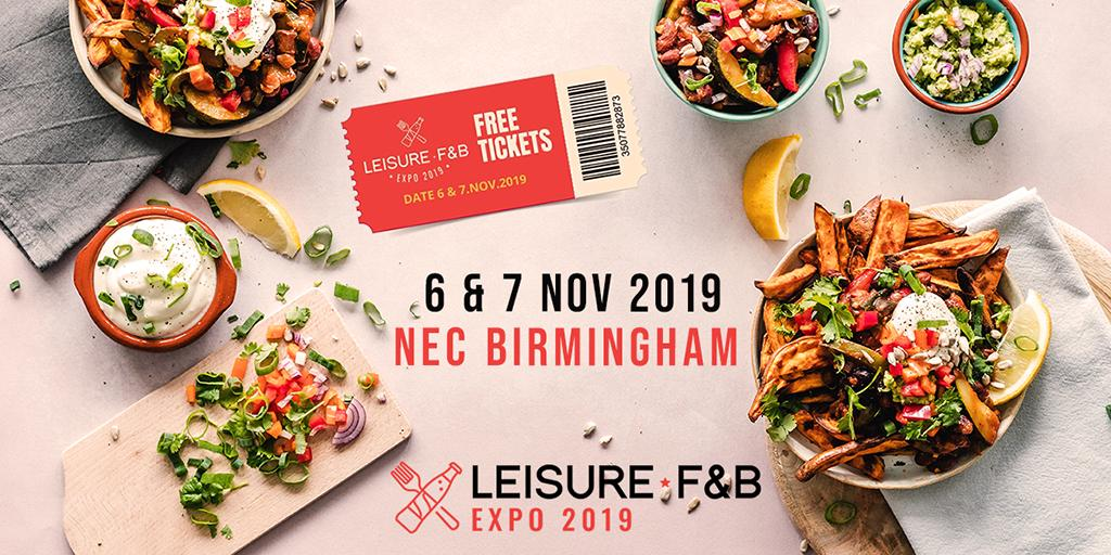 Let the count down begin, only 5 weeks until our Flexeserve team exhibit at this years  @LeisureFB on the 6th & 7th of November at the NEC Birmingham. We'll be on stand FB2143 with all the information about hot holding you might need. #LeisureFB #flexeserve #hotfoodtogo https://t.co/TKNrTyNHHt
