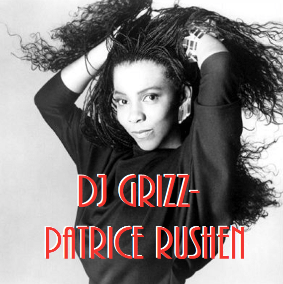 Happy Birthday Patrice Rushen zum 65. Geburtstag! (Tribute Mix)