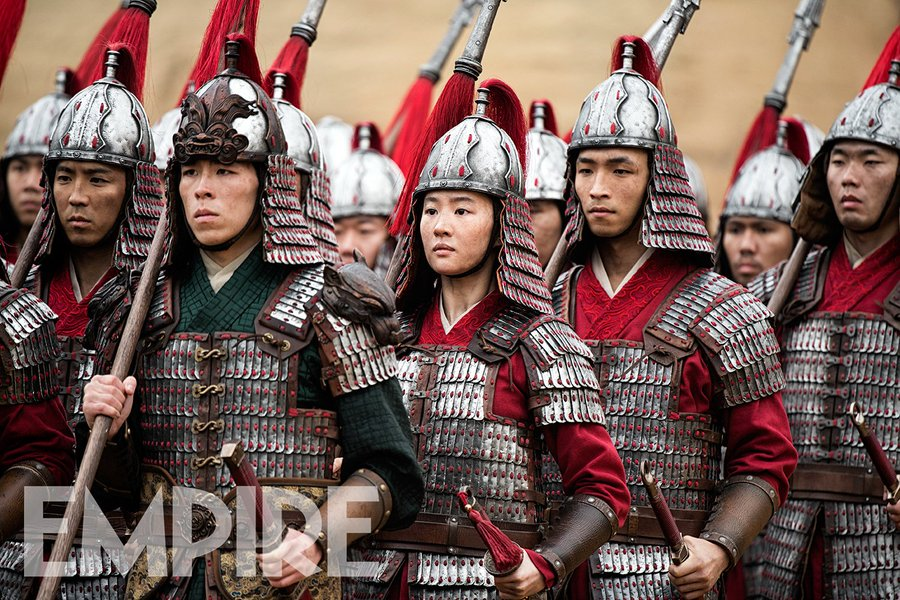 Mulan Production Still EFufAL4UEAQImPZ?format=jpg&name=900x900