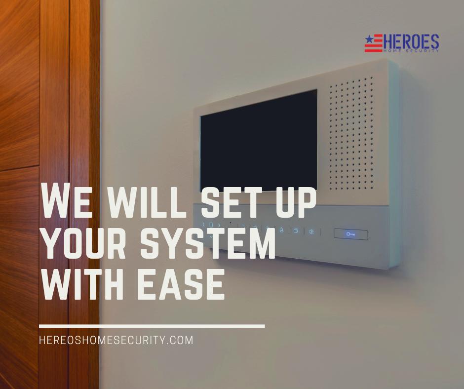Heroes Home Security Heroeshomesecu1 Twitter