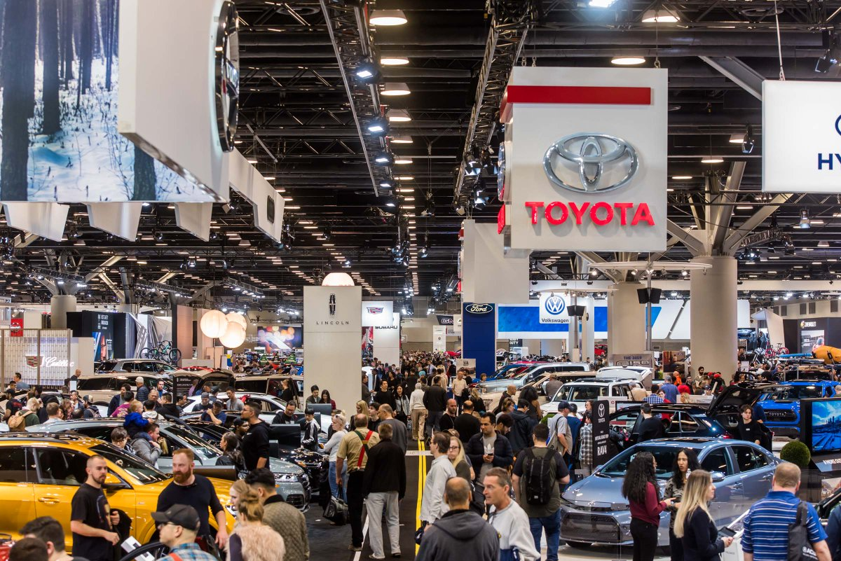 discount coupon for vancouver auto show