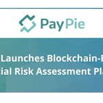 Image for the Tweet beginning: PayPie announced today the launch