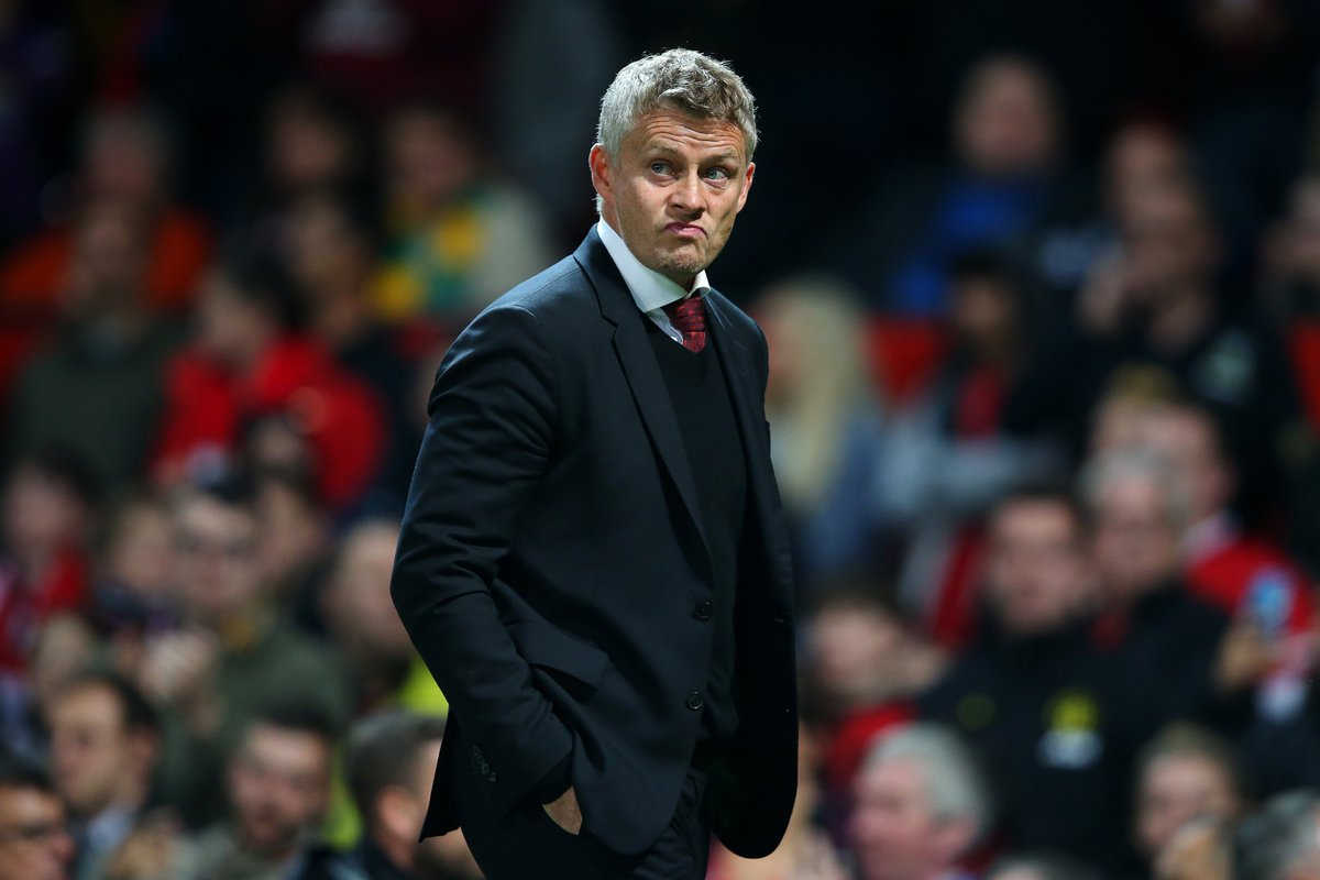 3 Reasons Why Manchester United Will Battle For 11th Position This Season