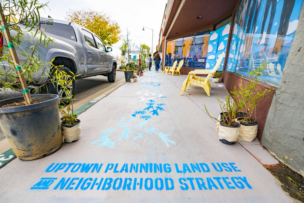 Join the community-wide effort to plan #OurFutureNLB together. 👧🏾🏙️👦🏼 Visit our kickoff event 🎉 on Saturday, Oct. 5th between 11am-2pm at @LBCityLibrarys Michelle Obama Library to get involved! #NorthLB