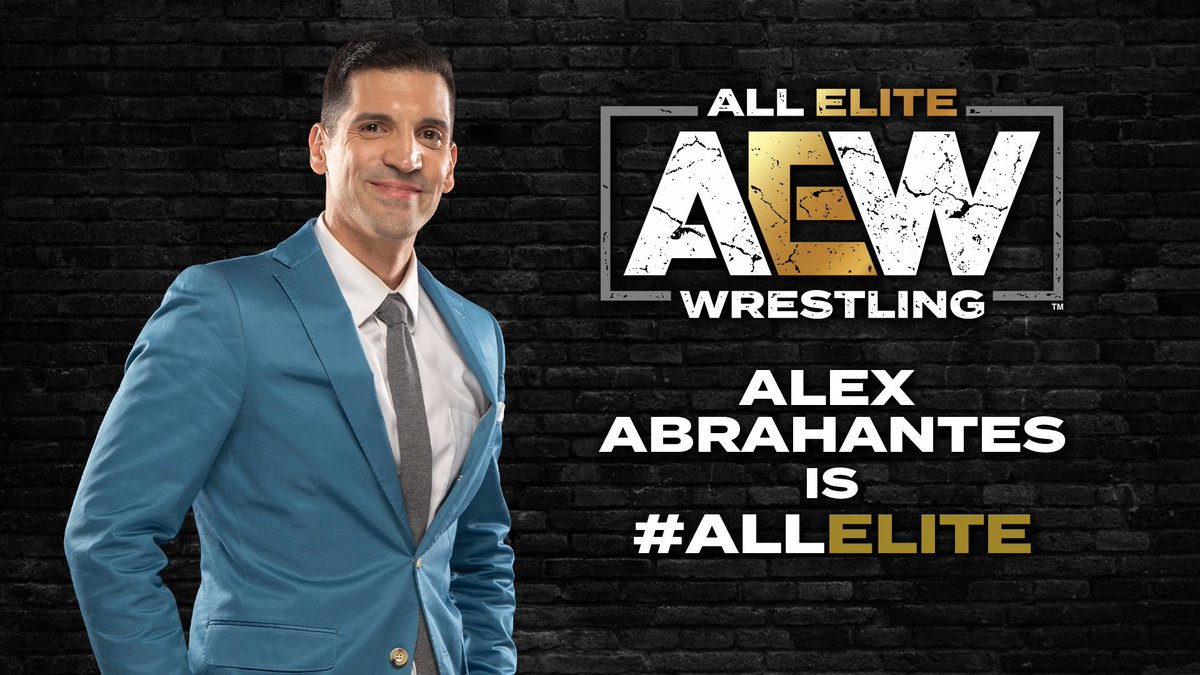 AEW Signs Former ROH Lead Spanish Commentator