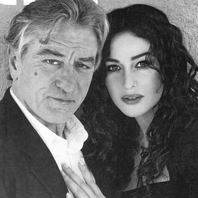 Happy Birthday Day  Monica Bellucci