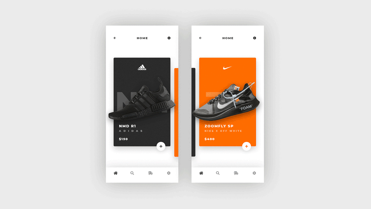 Adidas X Porsche Design Sport Easy Concept on Behance