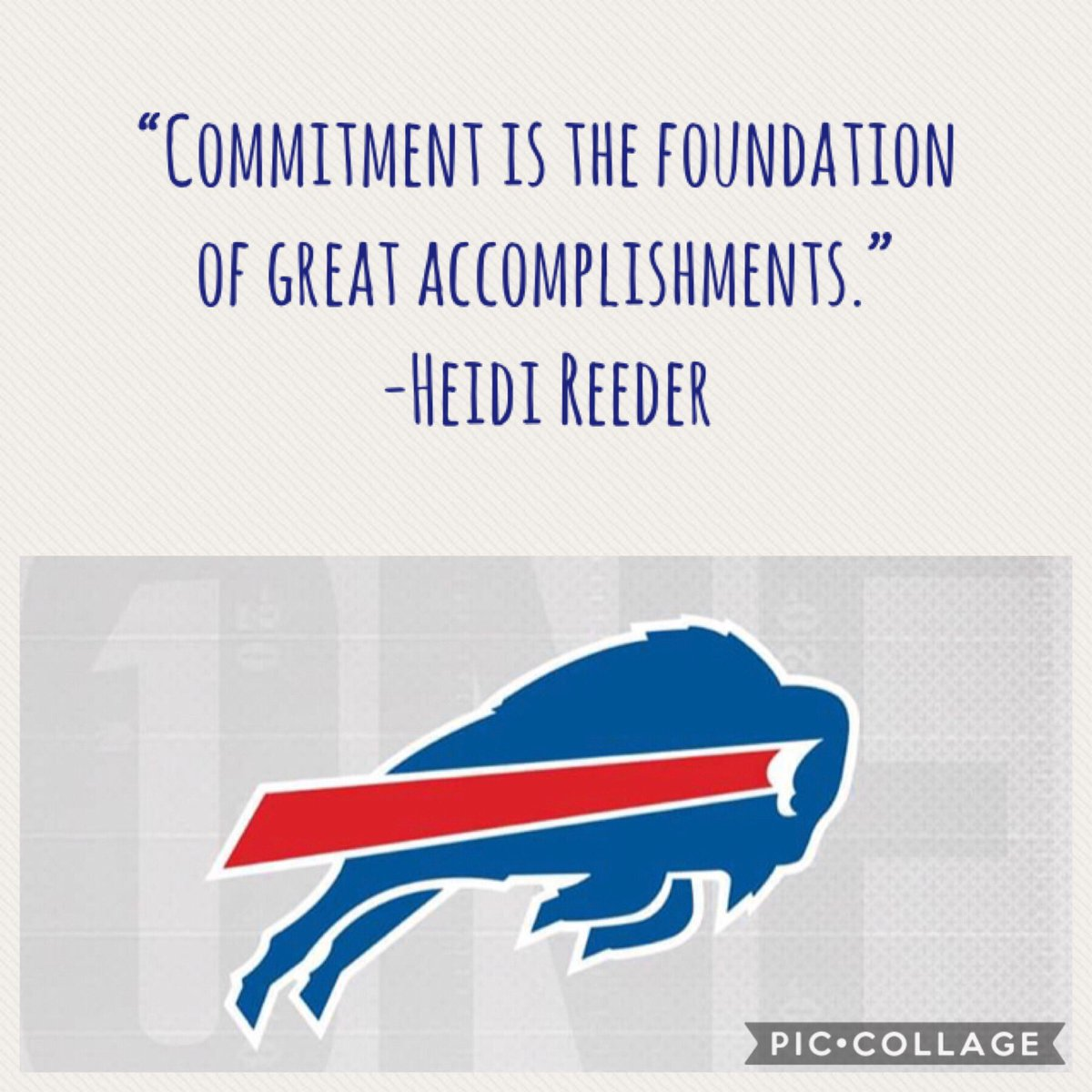 """Commitment is the foundation for a life of financial empowerment! Whether you are working towards your #DebtFreeDate or another goal, we are here to help you find your """"why"""" and establish a plan!"""
