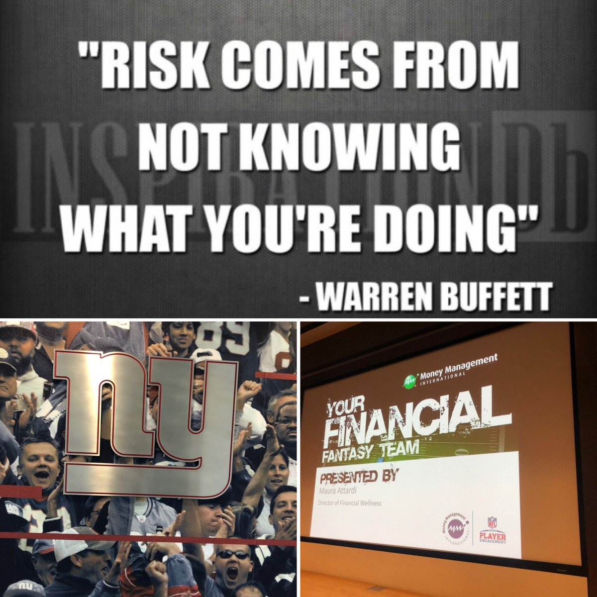 Making financial decisions without knowledge is risky! We empower our clients to make informed financial decisions through innovative and proven solutions. Start your financial journey today at https://t.co/m37qxh3KsA!