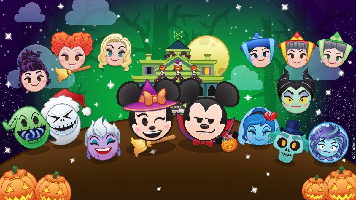 Disney Emoji On Twitter Newprofilepic Disneyemojiblitz