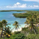 Image for the Tweet beginning: Quintana Roo and Isla Contoy