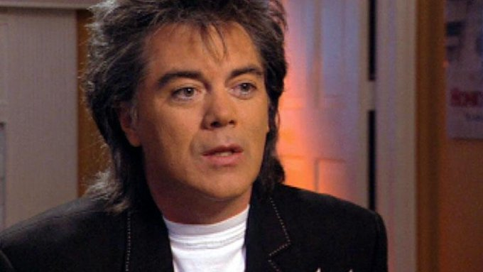 Marty Stuart - That\s What Love\s About  via Happy Birthday Marty