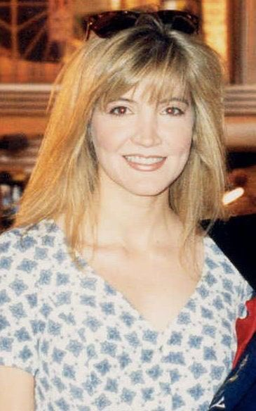Happy Birthday actress Crystal Bernard