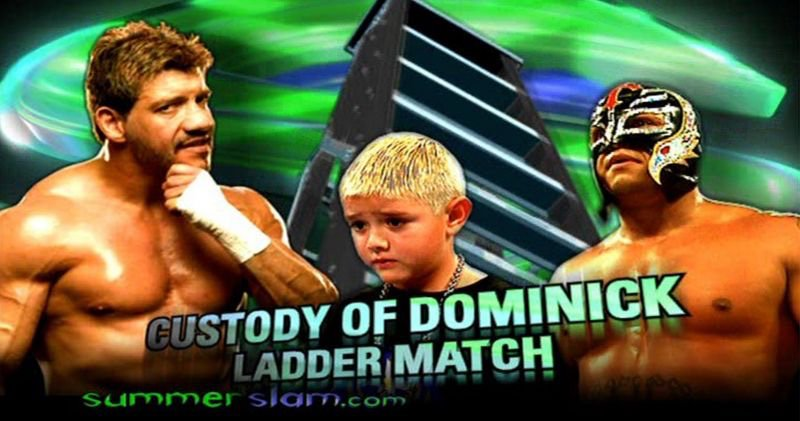 Everytime Dominick is on WWE all I think about is this. #raw