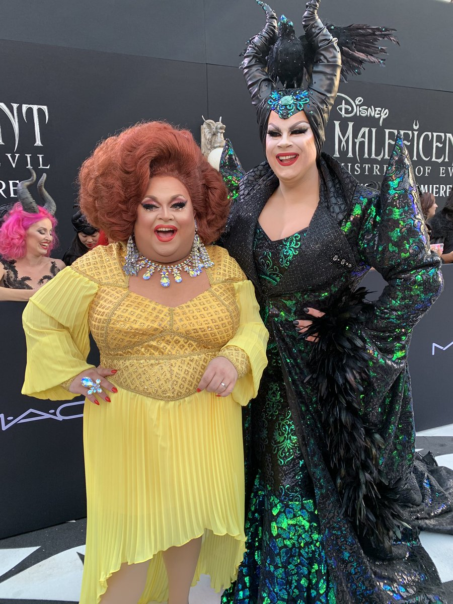 Maleficent Mistress Of Evil On Twitter Ninawest