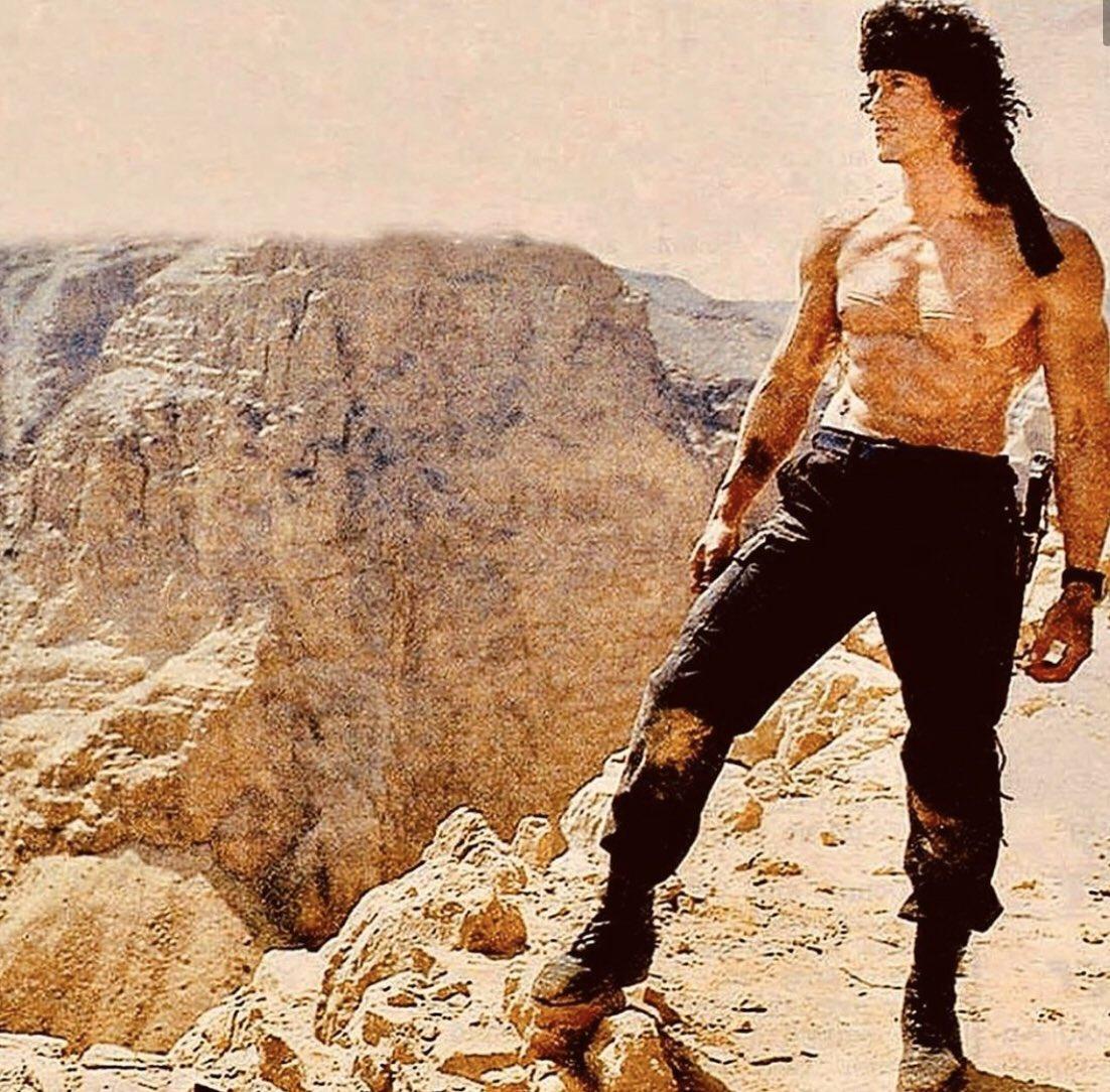 Rambo Last Blood RamboMovie