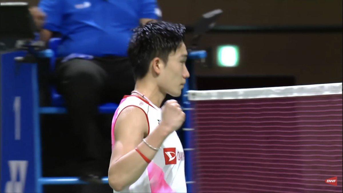 #Top3TakeAways #KoreaOpen 3) Alfian/Ardianto first #Ina #MD winners. 2) Excellent #XD victory for Dechapol/Sapsiree vs  Huang/ Zheng 1) #Momota has won 8 of his last 10 tournaments #Dominant #Super500 #Badminton #HSBCBWFWorldTourpic.twitter.com/qpD0cphdwo