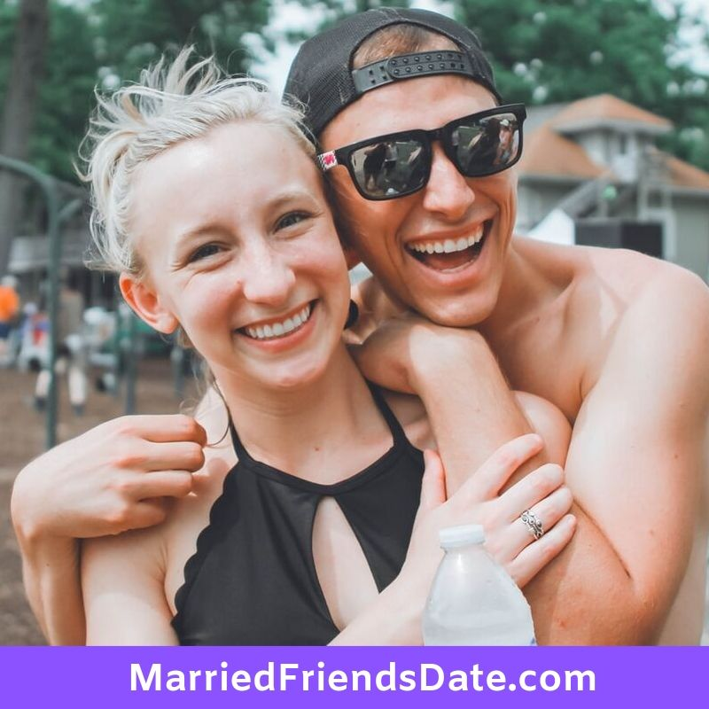 married dating michigan