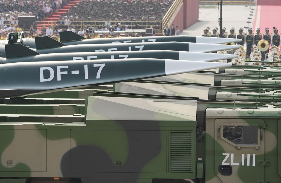 PLA Rocket Force Thread - Page 3 EFxatb9WkAEzx5B?format=jpg&name=medium