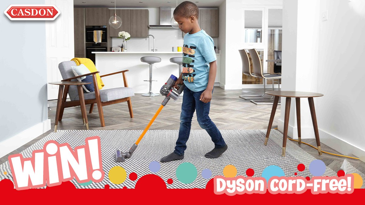 It's the start of the month! So let's celebrate with a competition. To #win a Dyson Cord-free, simply RT&FLW before the closing date of 3pm 25th Oct 2019! T&C's apply & can be found in our images! #Win #Competition #Giveaway #Prize