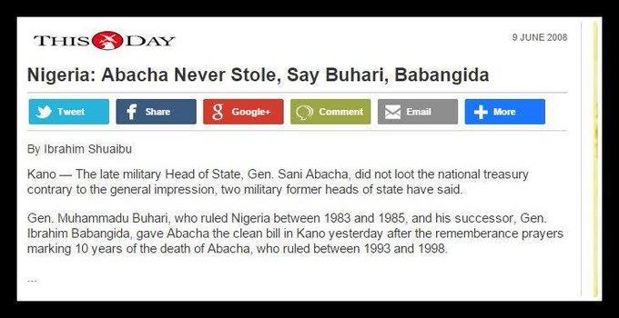 Buhari,Buhari is a liar,buhari vs reno omokiri,reno omokiri said buhari is a liar,buhari independence lies