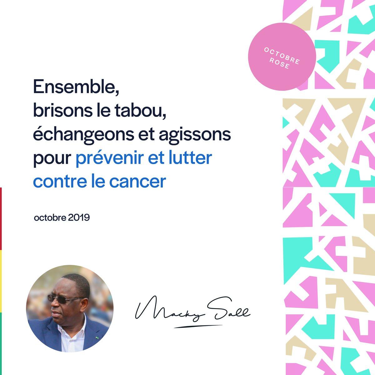 #OctobreRose Aujourd'hui débute le mois dédié à la prévention du cancer du sein. Mes pensées pour toutes ces femmes courageuses qui se sont battues et continuent de se battre.