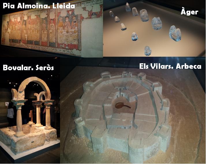 Avui és 1er. dimarts de mes! Vol dir que pots entrar de franc al @museudelleida a la Seu Vella i al Castell del Rei. Vine! 🙂 @turismedelleida @TuroSeuVella @aralleida @SegriaTurisme @patrimonigencat