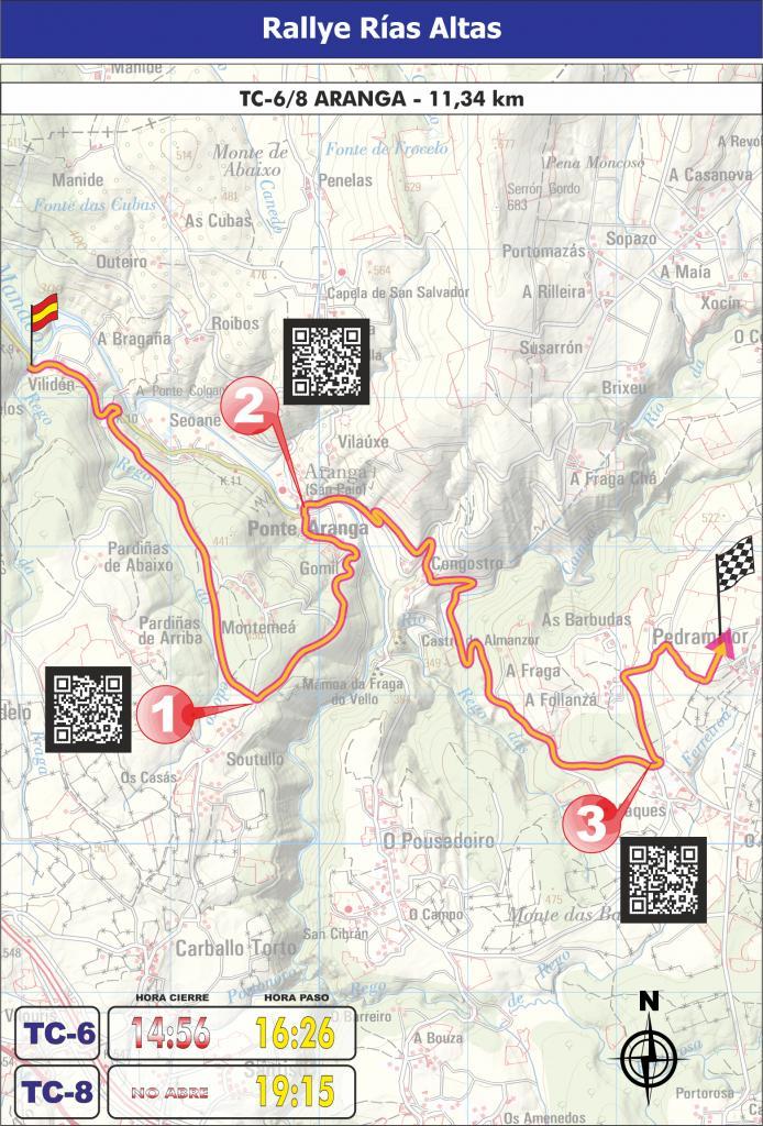 CERVH: Rallye Rías Altas Histórico [4-5 Octubre] EFyL5IqWwAA-ntG