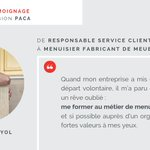 Image for the Tweet beginning: [#Reconversion] Frédéric Mayol nous raconte