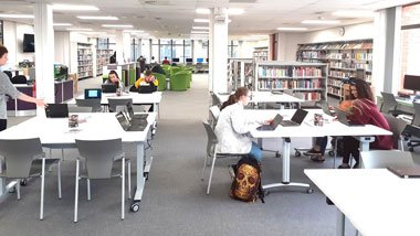 Designing Libraries (@librarydesign) | Twitter