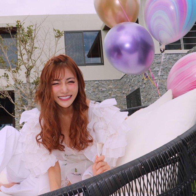 AV女優明日花キララのTwitter自撮りエロ画像4