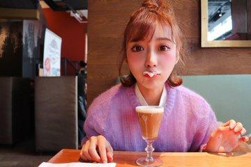 AV女優明日花キララのTwitter自撮りエロ画像6