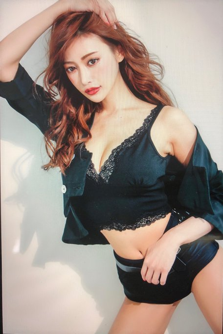 AV女優明日花キララのTwitter自撮りエロ画像5