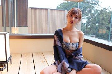 AV女優明日花キララのTwitter自撮りエロ画像7