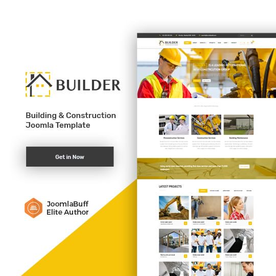 Builder - Building & Construction Joomla Template  Download:  https:// buff.ly/2mAaZWd       #architecture #builder #construction #corporate #engineering #industry #interior  #j2store #joomla #web #webdesign #ecommerce #joomlacms <br>http://pic.twitter.com/zvKKTfsvOX