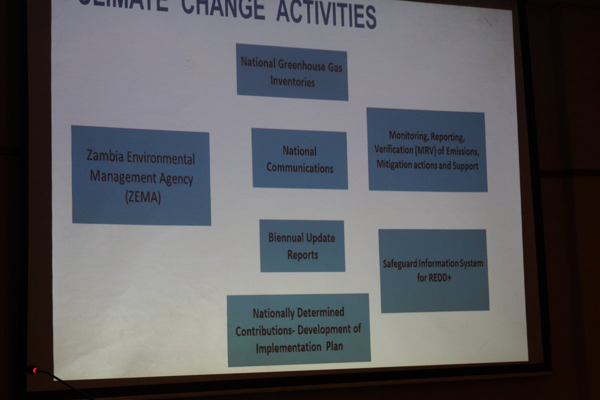 #ZEMA notes the need to re-align the energy balance with @IPCC categorization to improve on emission factors and to avoid double counting @ndcpartnership @UNFCCC @UNDPZambia @RuthBWitola @friphiri