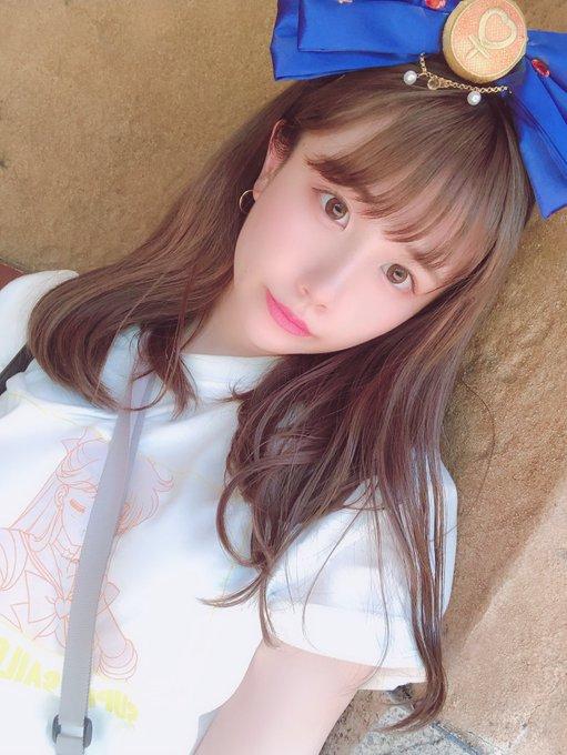 グラビアアイドル七瀬美桜のTwitter自撮りエロ画像15