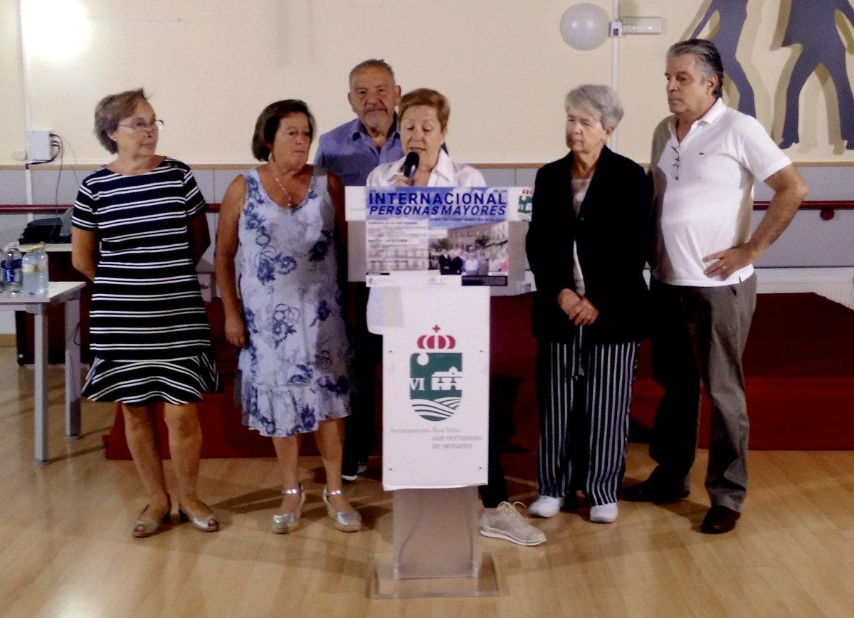 Foto cedida por Ayuntamiento de San Fernando