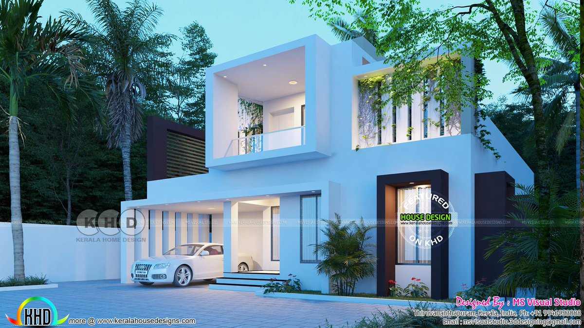 Kerala Home On Twitter October 2019 House Plans Starts