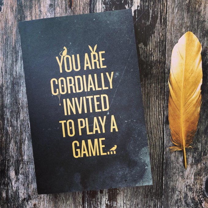 ⭐️ YOU ARE CORDIALLY INVITED TO PLAY A GAME... ⭐ ️To celebrate the publication of #TuesdayMooney in eBook, some of our book fairies have hidden exclusive proofs around London... You and everyone you know are invited to play. Let the treasure hunt begin! #TuesdayThoughts