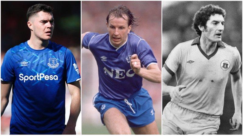 ✅ | Answers to our #EFC-themed #TuesdayTrivia... 1️⃣ @michaelkeane04 (2017) 2️⃣ @TrevorSteven63 (1983) 3️⃣ Martin Dobson (1974) Well played if you got all three! 👏